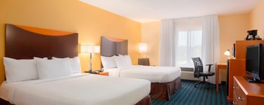 Fairfield Inn & Suites Columbus Northeast