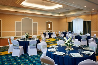 Wedding venues in Columbia SC