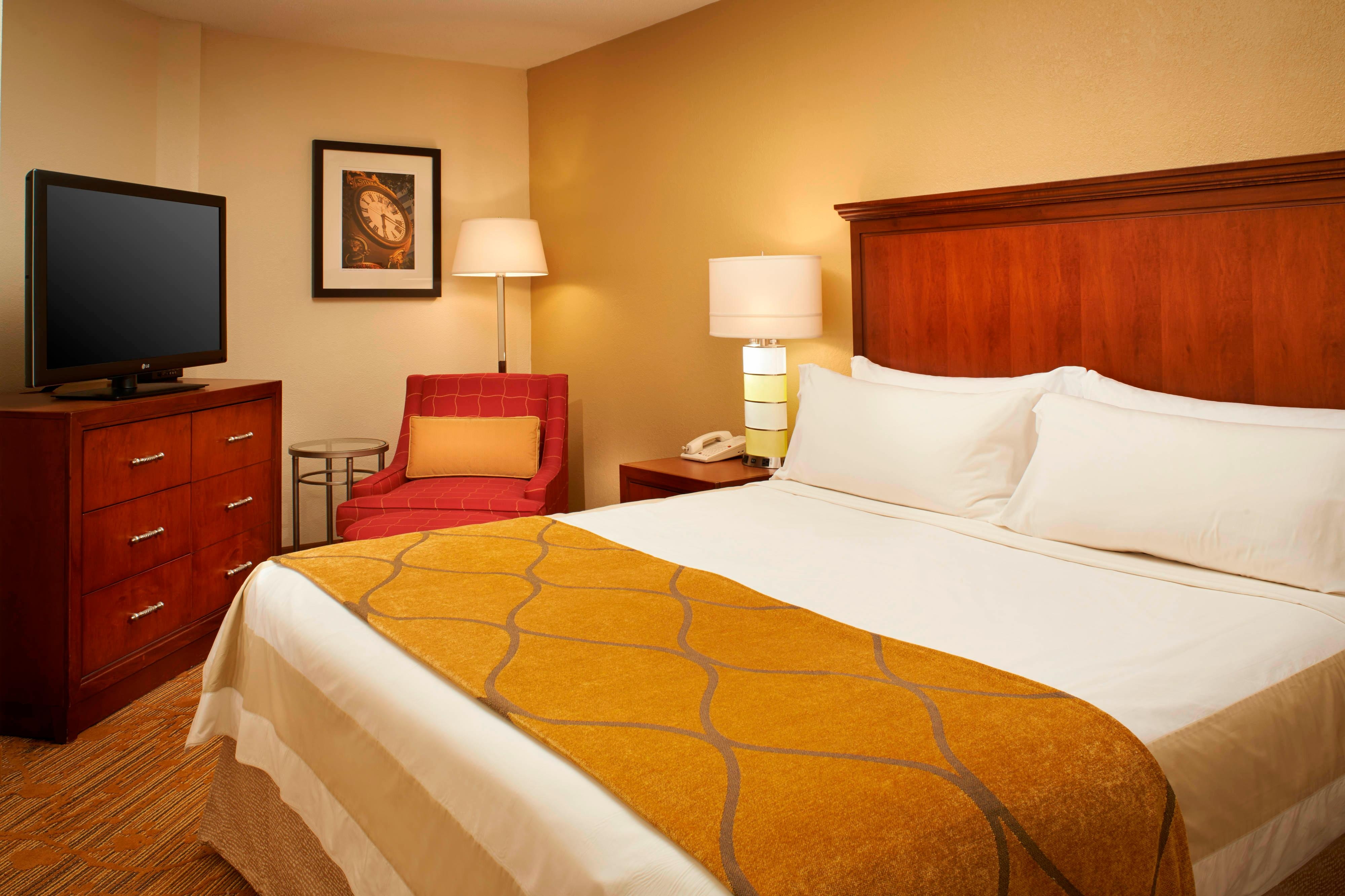 Suites in Columbia, SC