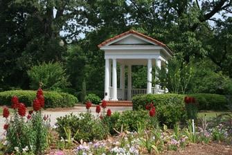 Memorial Park Gazebo