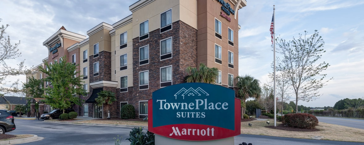 Columbia SC hotel | Extended stay hotel | TownePlace Suites