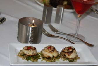 POSH Hors D Oeuvres