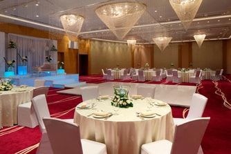 Lotus Ball Room