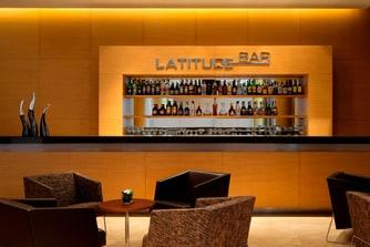 Latitude Bar