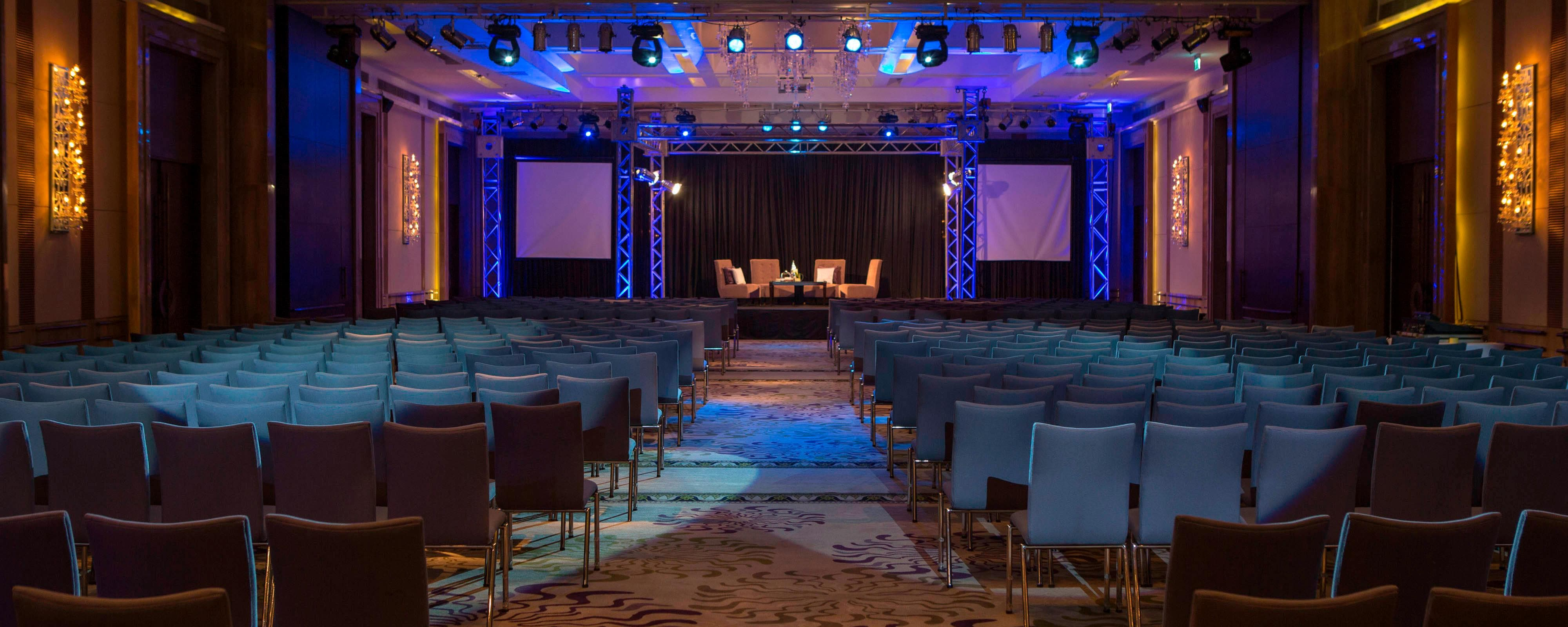 Event venue in Heliopolis Cairo