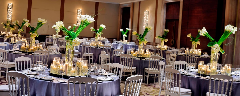 Heliopolis Cairo wedding venue