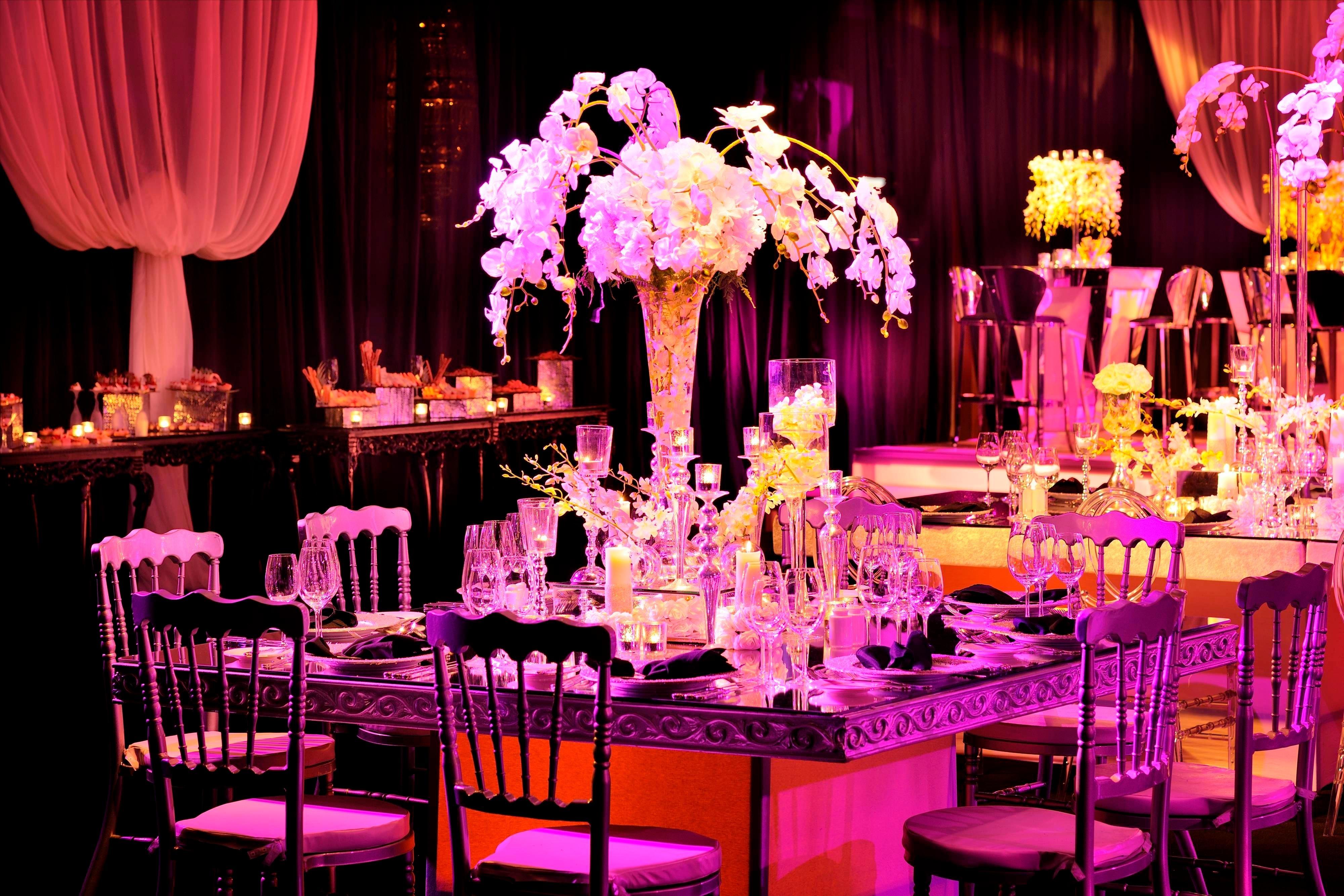 Aida wedding ballroom