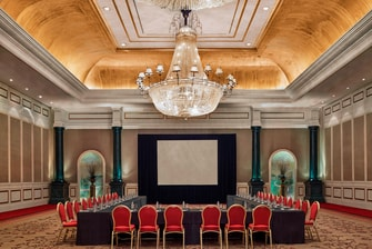 Cairo hotel meeting room
