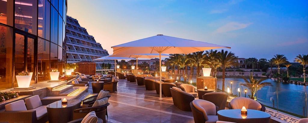 italian restaurant in cairo sushi jw marriott hotel cairo. Black Bedroom Furniture Sets. Home Design Ideas