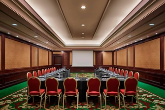 Cairo Egypt meeting venue