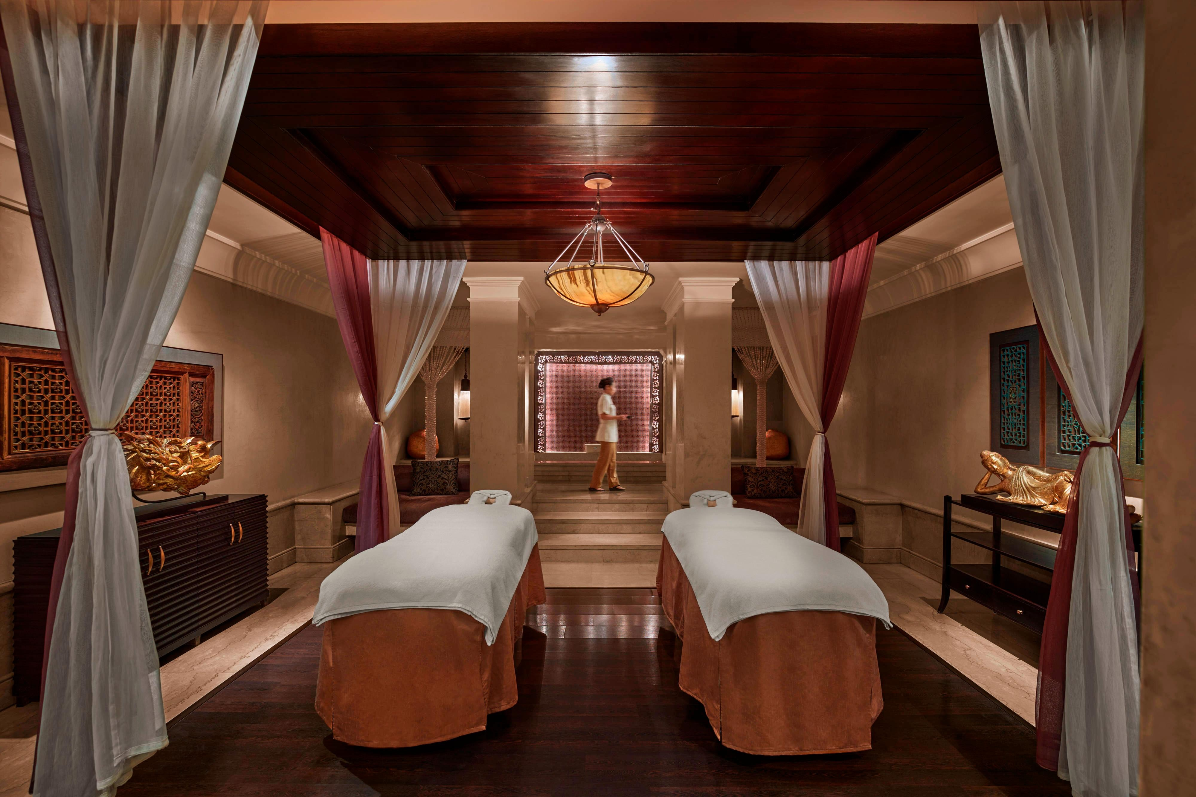 Couples suite in Cairo spa