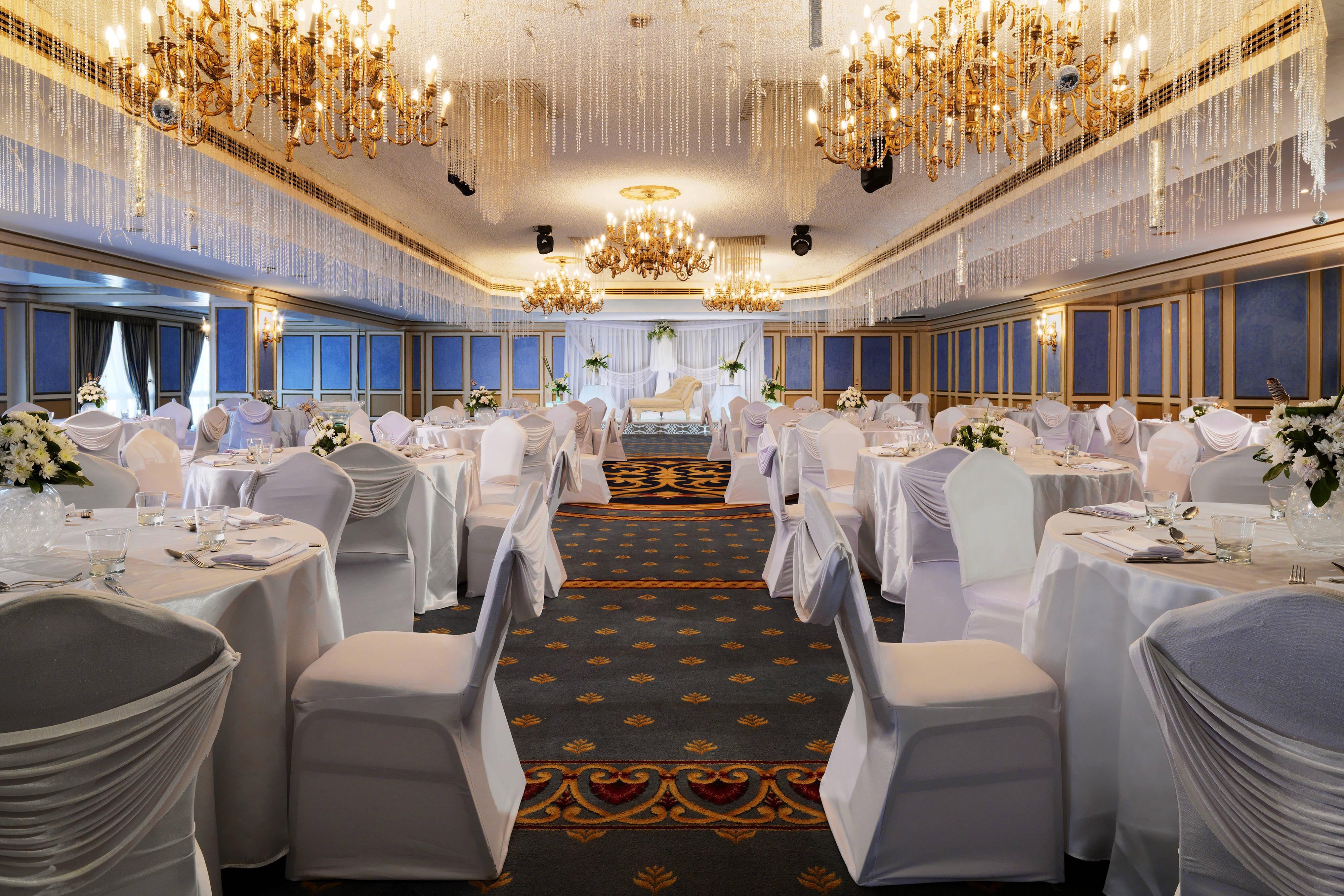 El Sultan Ballroom