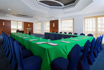 Ballsaal El Sultan – Meeting
