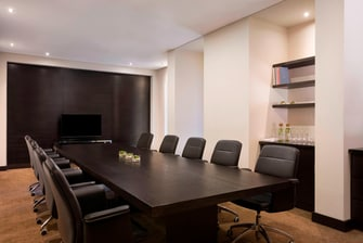 Fairway Boardroom