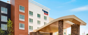 Fairfield Inn & Akron Fairlawn