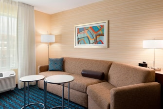 Akron Marriott Hotel Suites