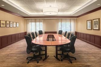 Vaughn Boardroom