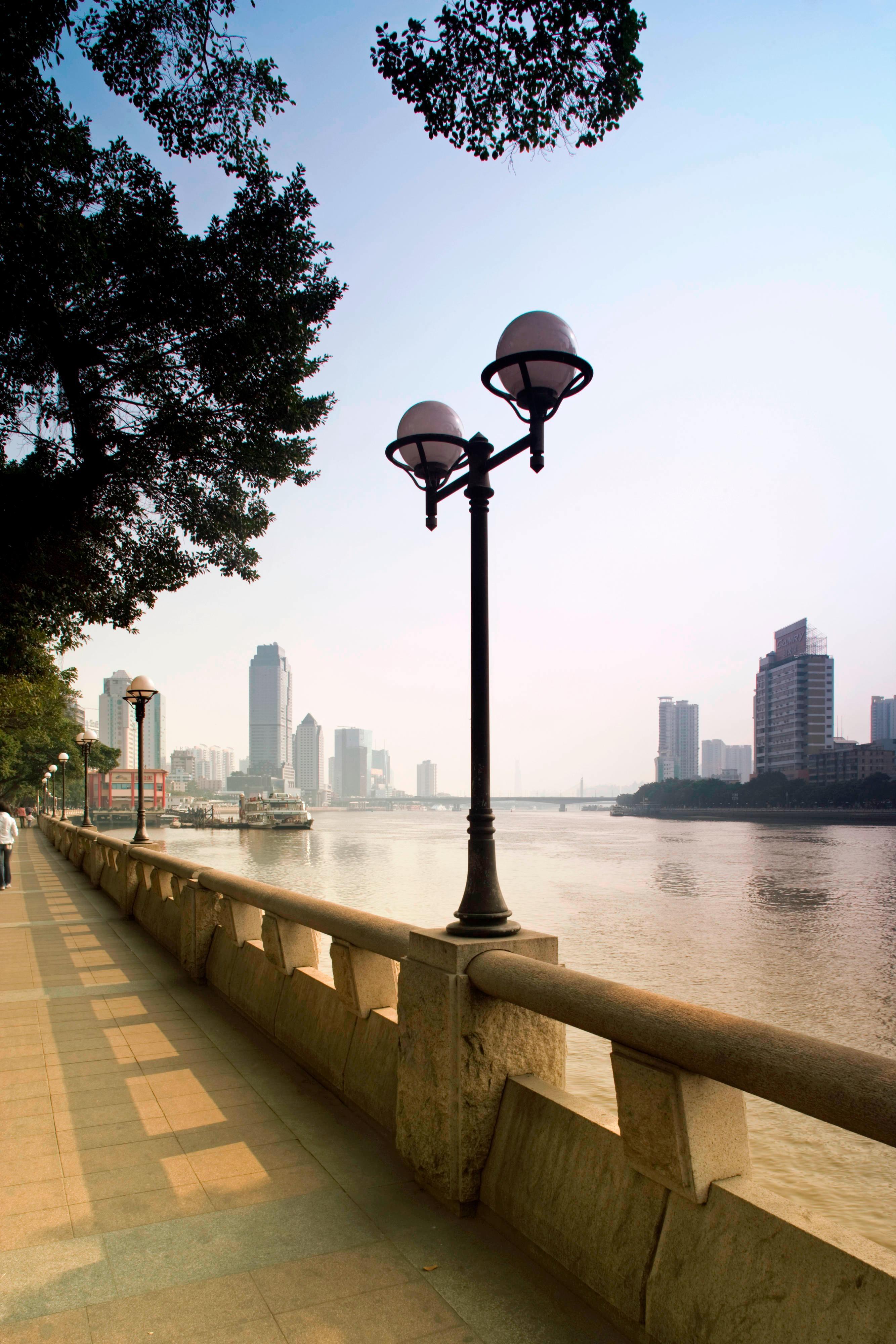 Guangzhou Pearl River