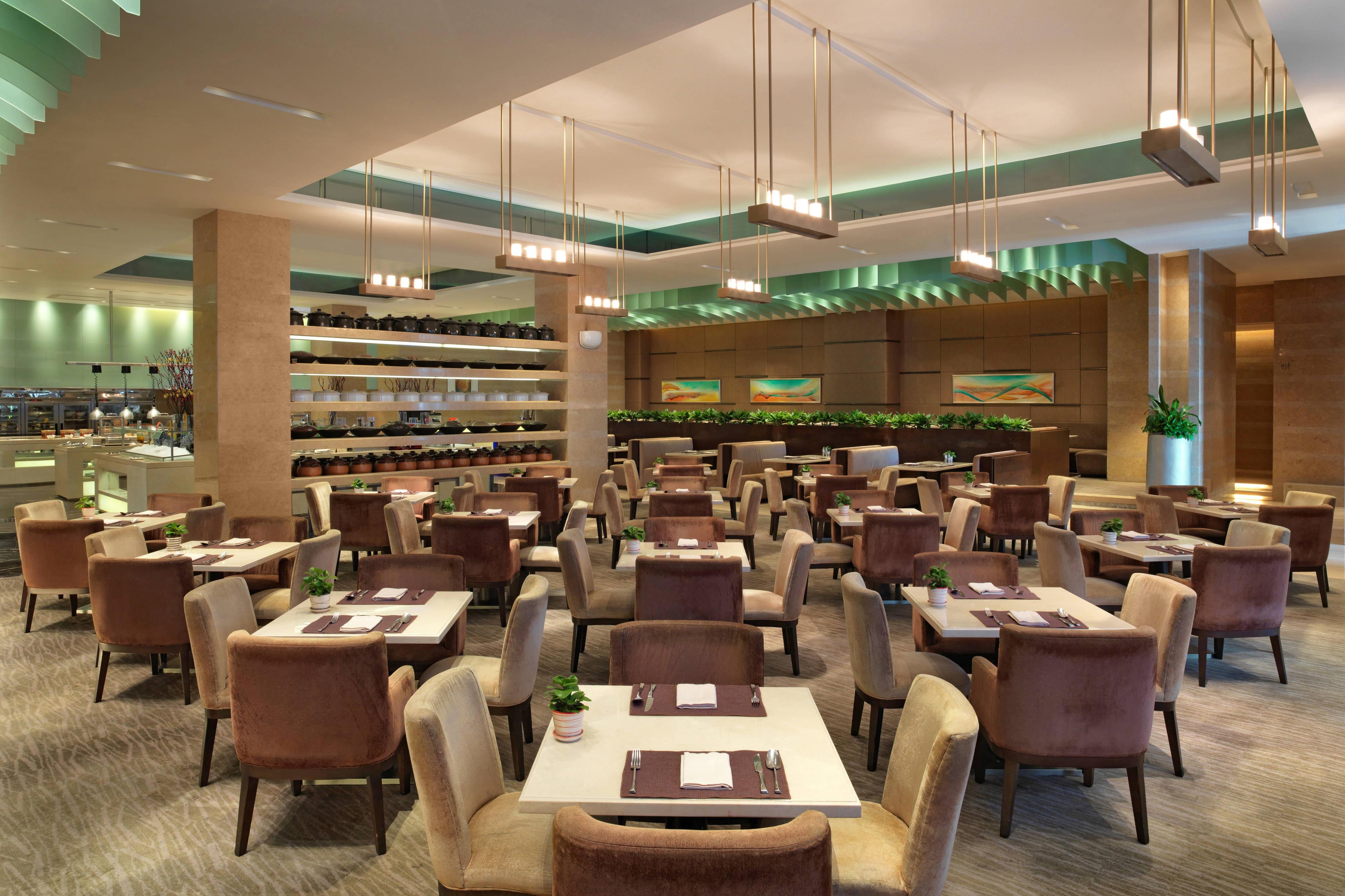 Eatery Signature Restaurant