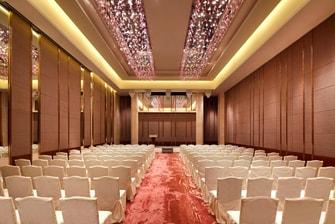Grand Ballroom - theater setup