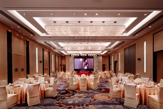 Grand Ballroom in Guangzhou