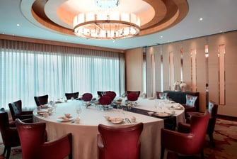 Private Dining in Guangzhou