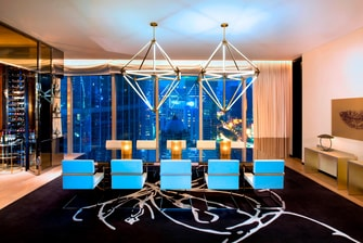 Extreme WOW Suite Room