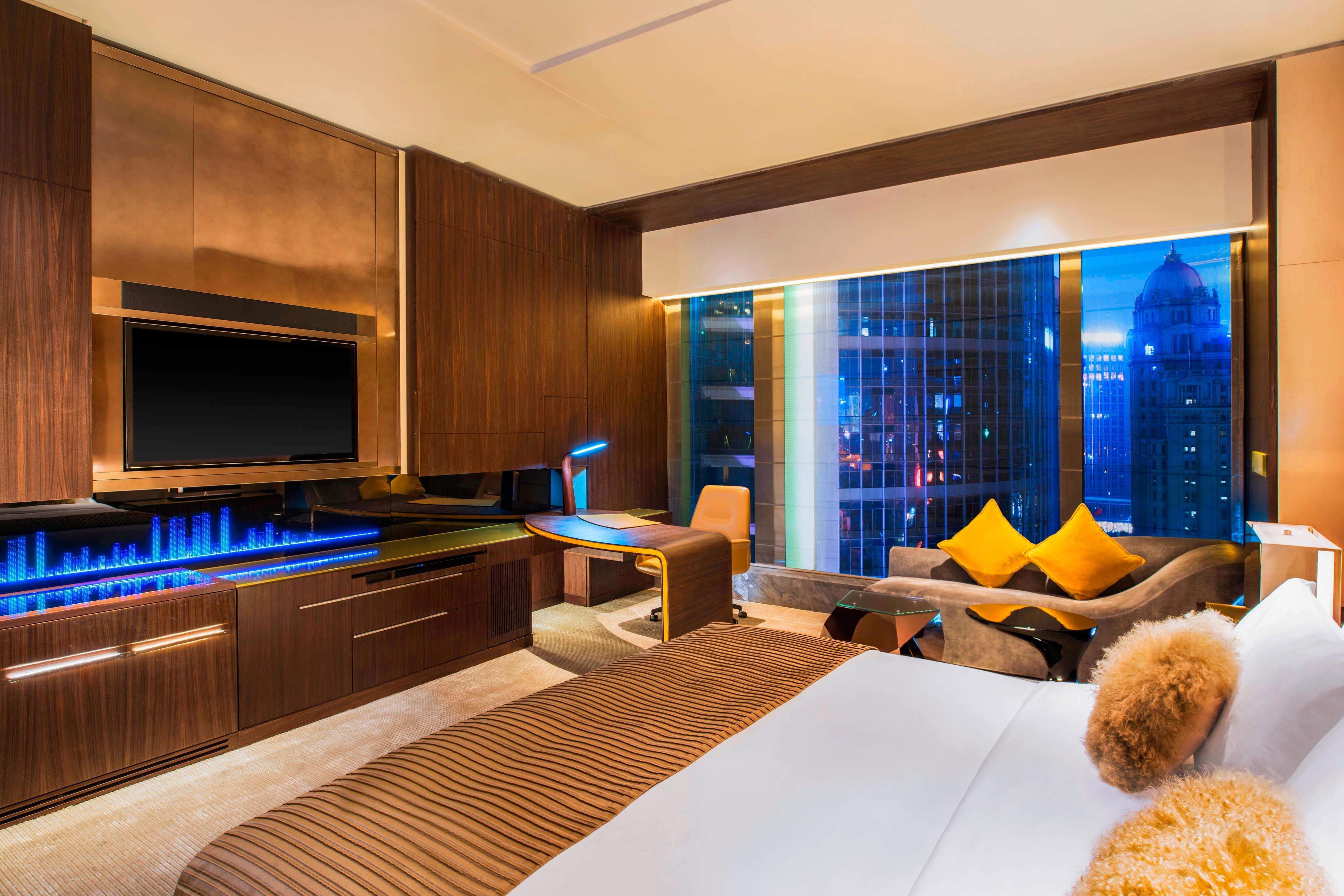 Spectacular Design Guest Room Fire Design