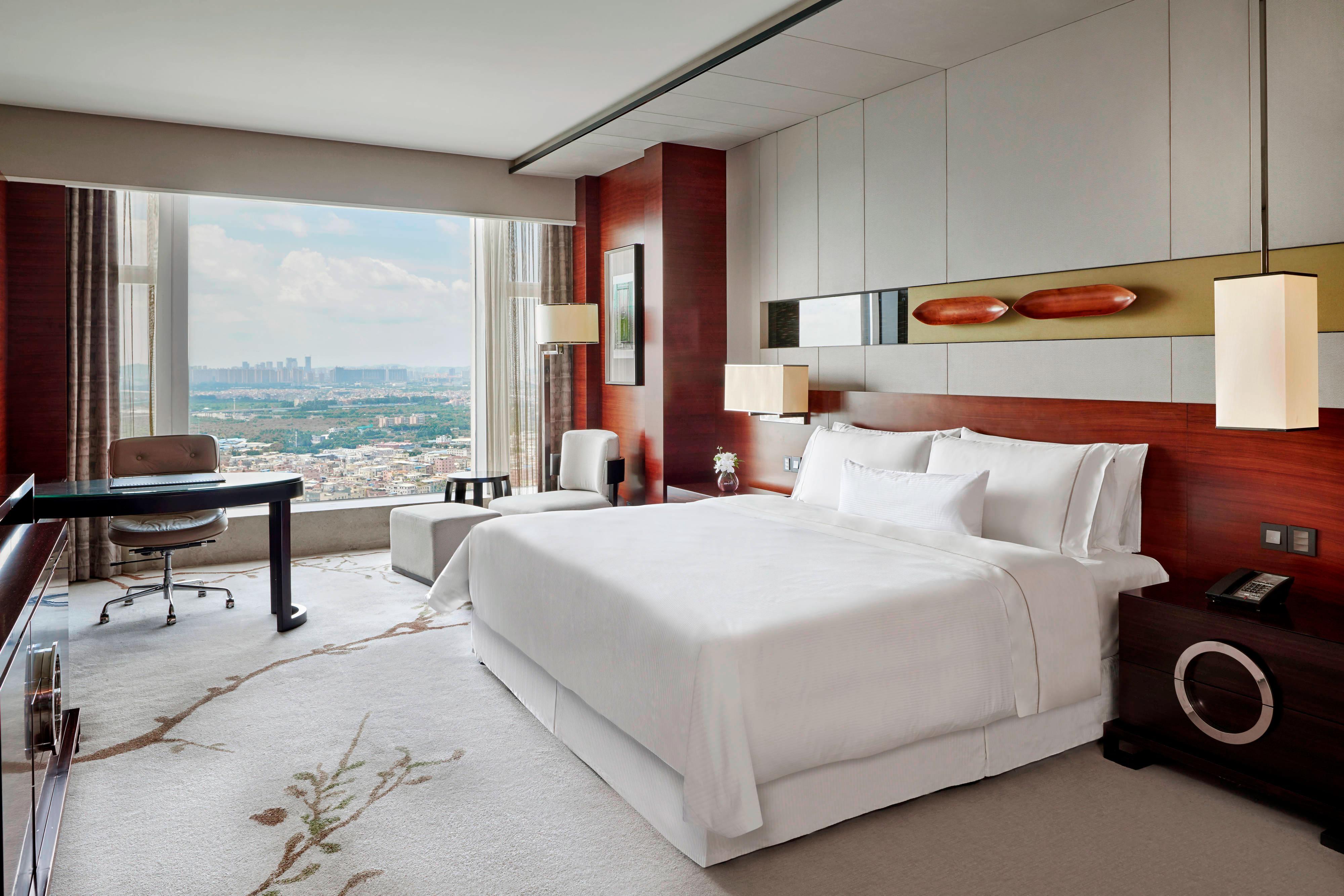Westin Deluxe Room - King Bed