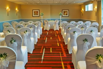 Weddings Huntingdon