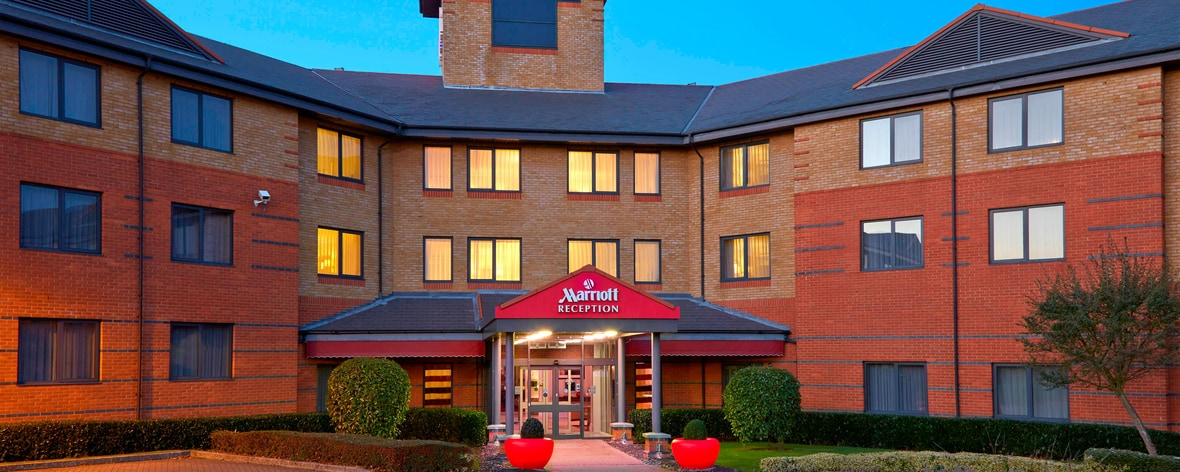 Huntingdon Marriott