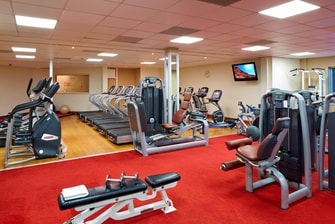 Palestra fitness center Huntingdon