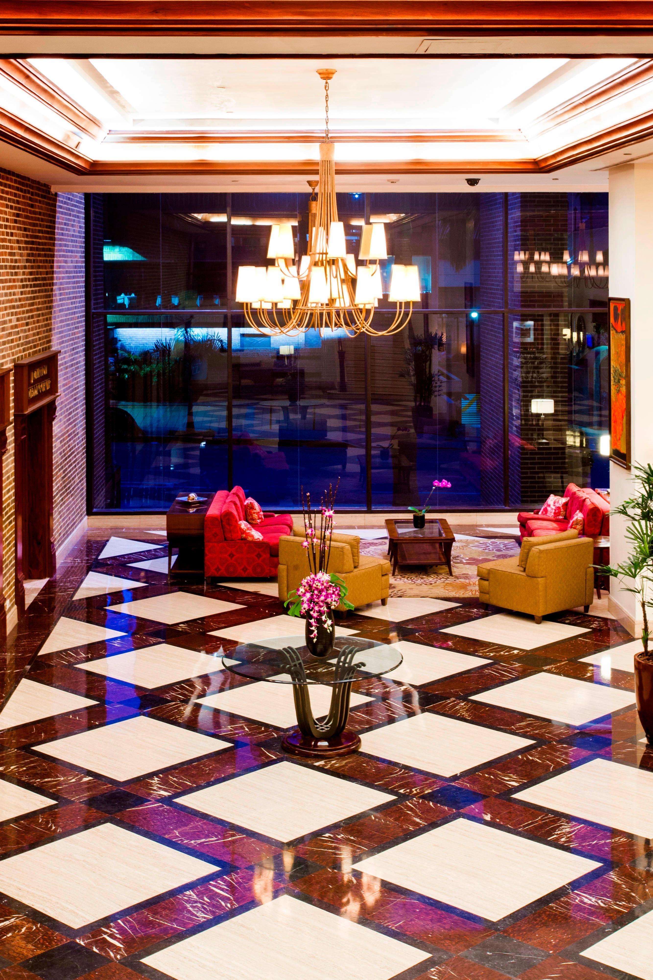 Hotel en Caracas