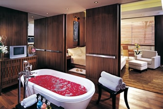 ITC One Suite - Bathroom