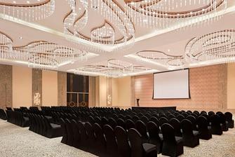 The Westin Grand Ballroom