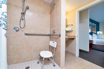 accessible mt olive suites