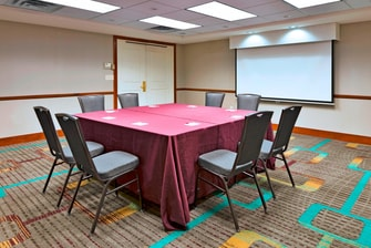 Mt Olive Meeting Room