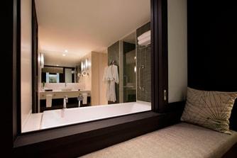 Grande Deluxe Garden/River View - Bathroom