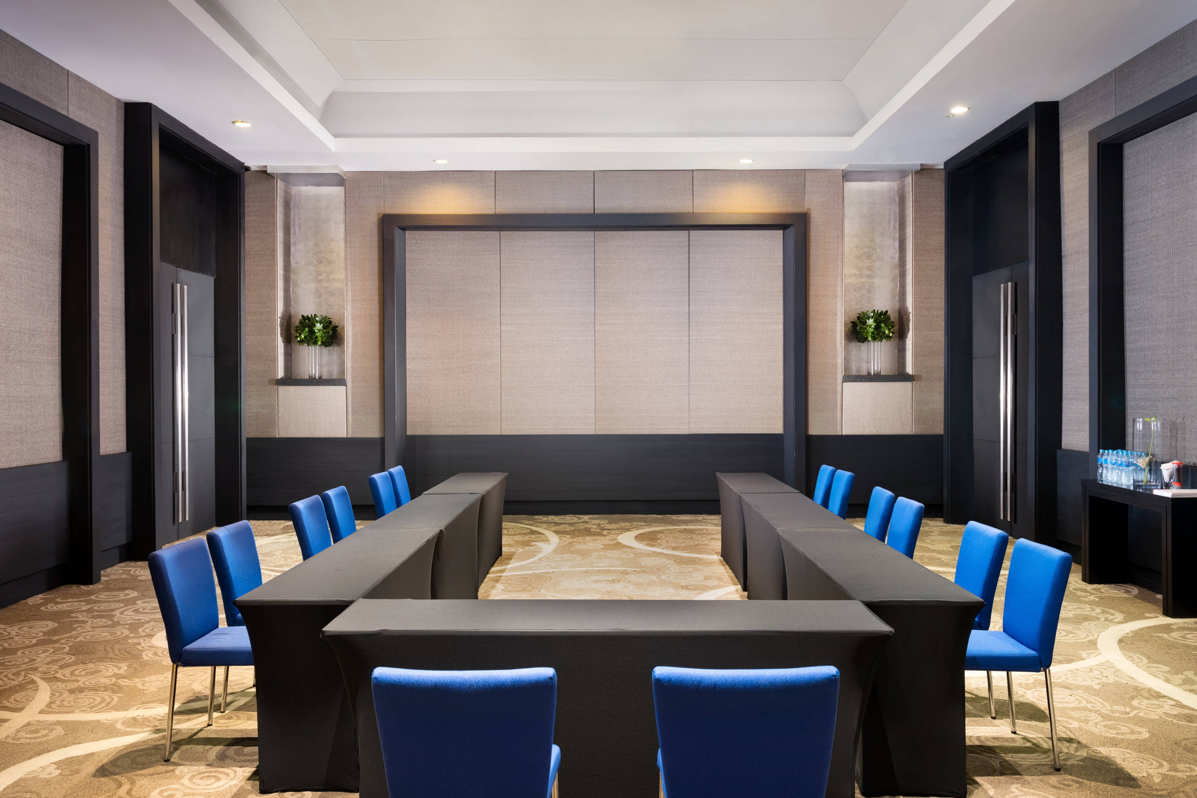 Chamcha Meeting Room