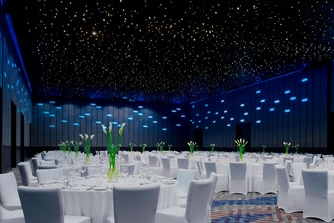 Utopia Ballroom