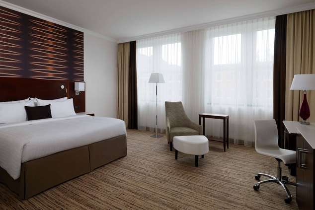 Grand Accommodations in Cologne Germany