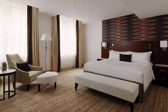 Grand Executive Suite in Cologne