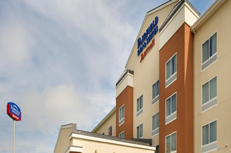 Fairfield Inn & Suites Cleveland