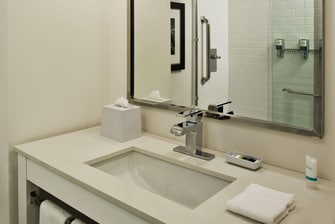 Bathroom Accommodations Chattanooga Tennessee