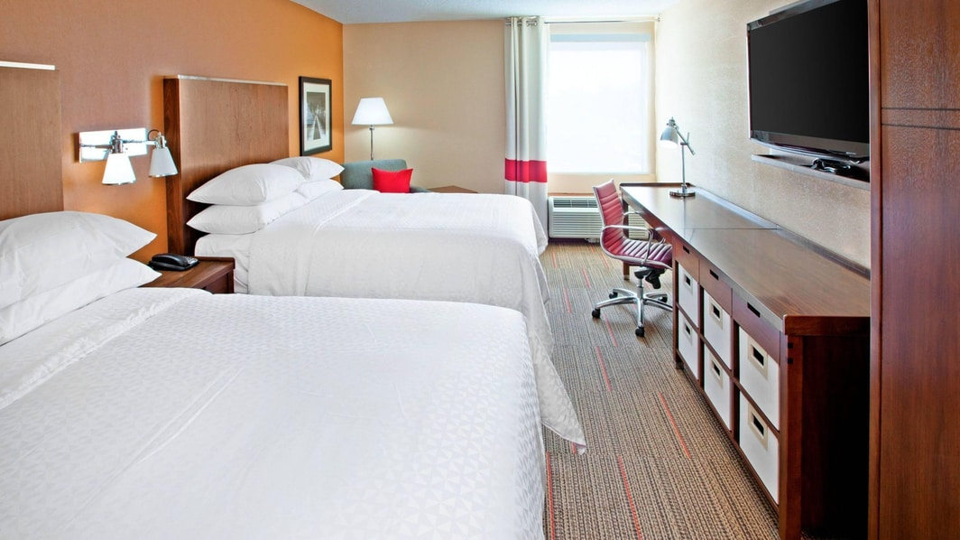 Accommodations In Chattanooga Tennessee