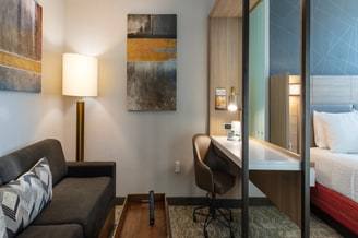 SpringHill Suites Chattanooga South/Ringgold, GA