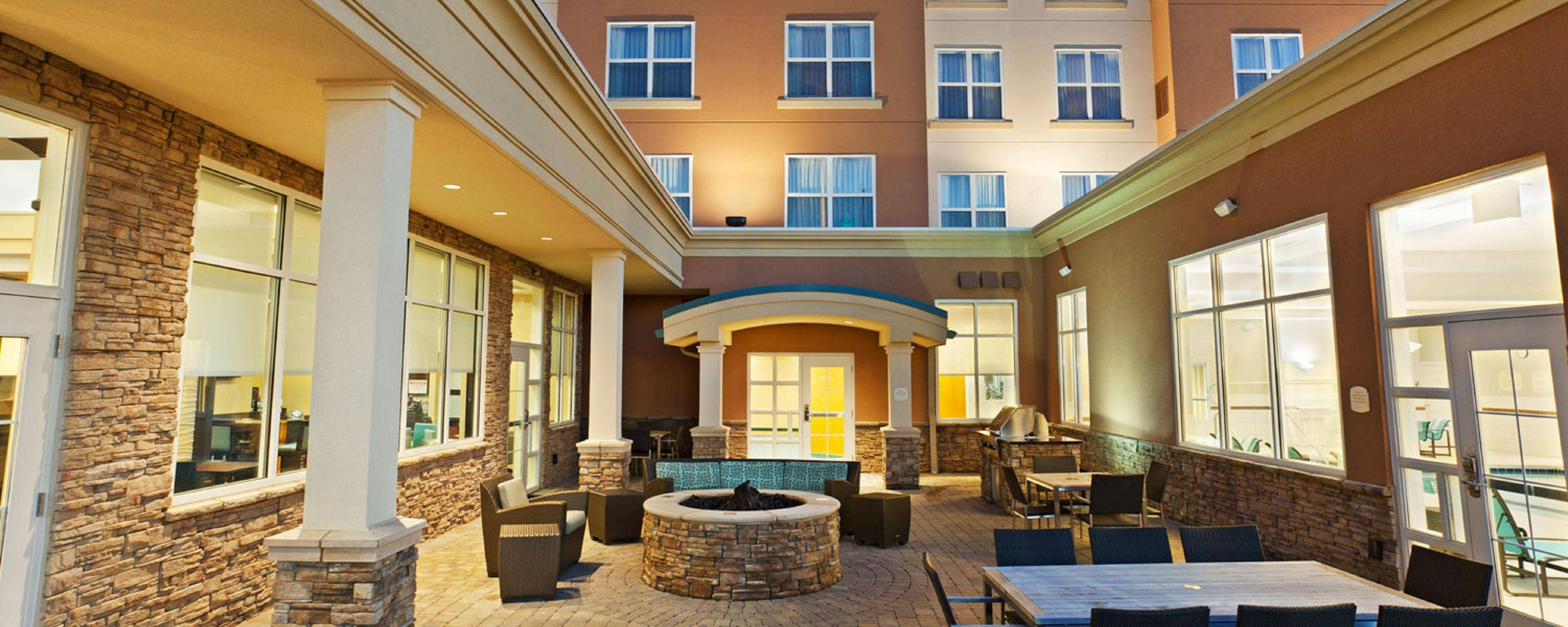 Hotels Near Hamilton Place Chattanooga