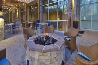 SpringHill Suites Chattanooga North/Ooltewah
