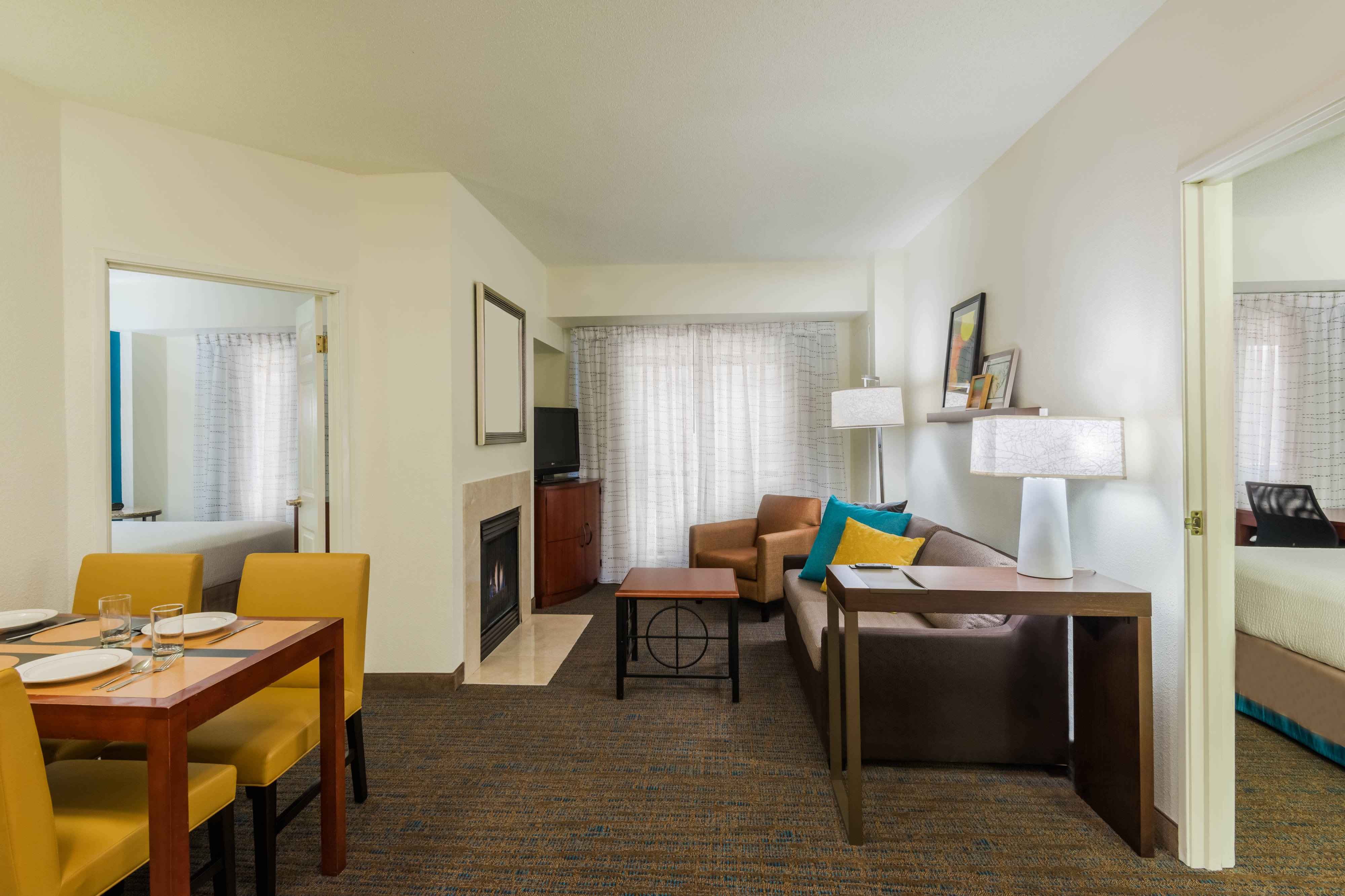 Hotels Downtown Chattanooga Residence Inn Chattanooga Downtown