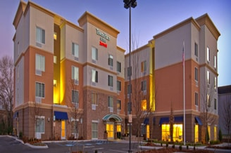 TownePlace Suites Chattanooga nahe Hamilton Place